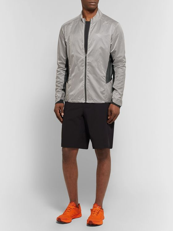 Arc'teryx Incendo Lumin and Shell Jacket