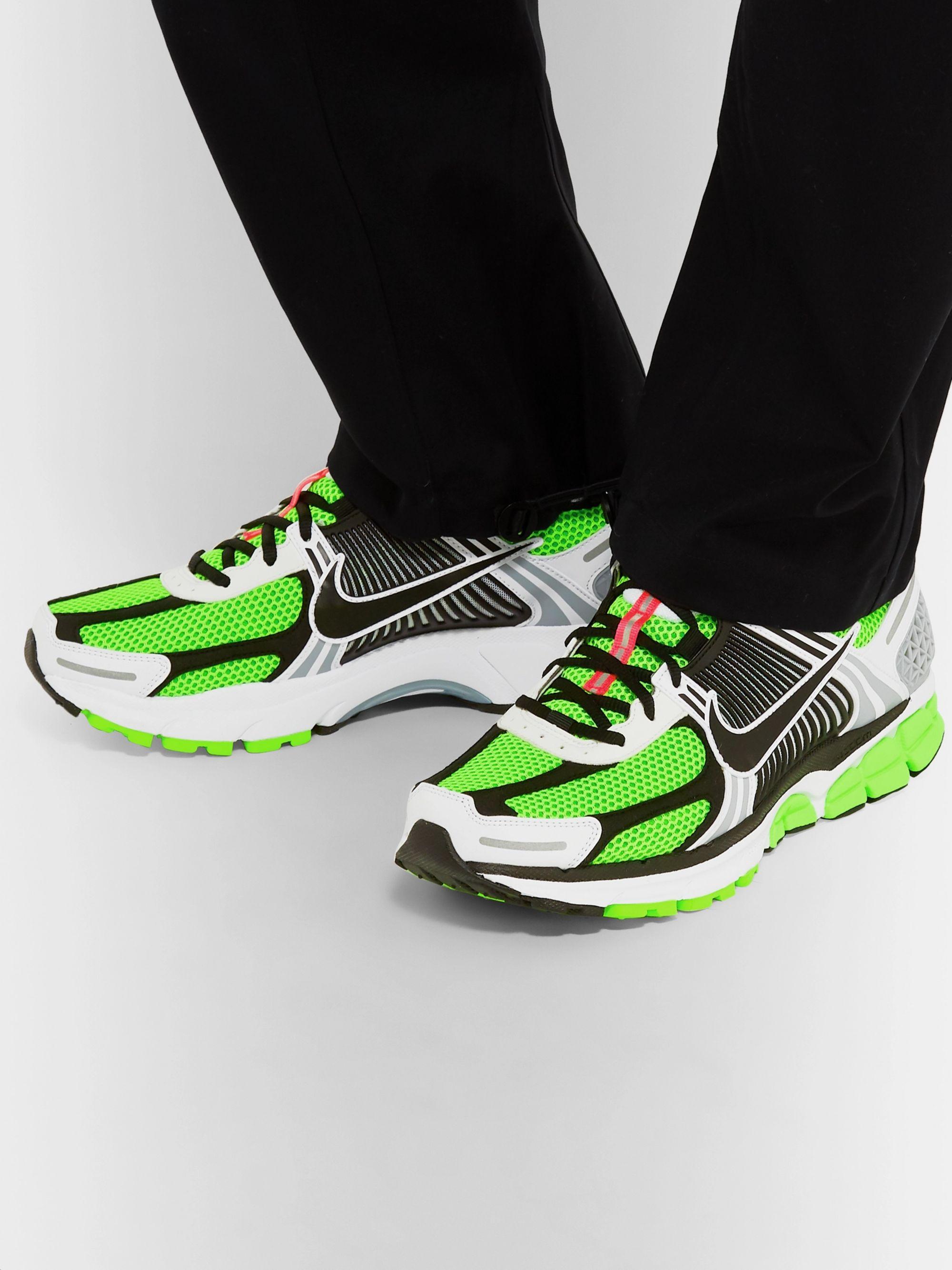 ConceptsIntl | Nike Zoom Vomero 5 SE SP (Electric Green