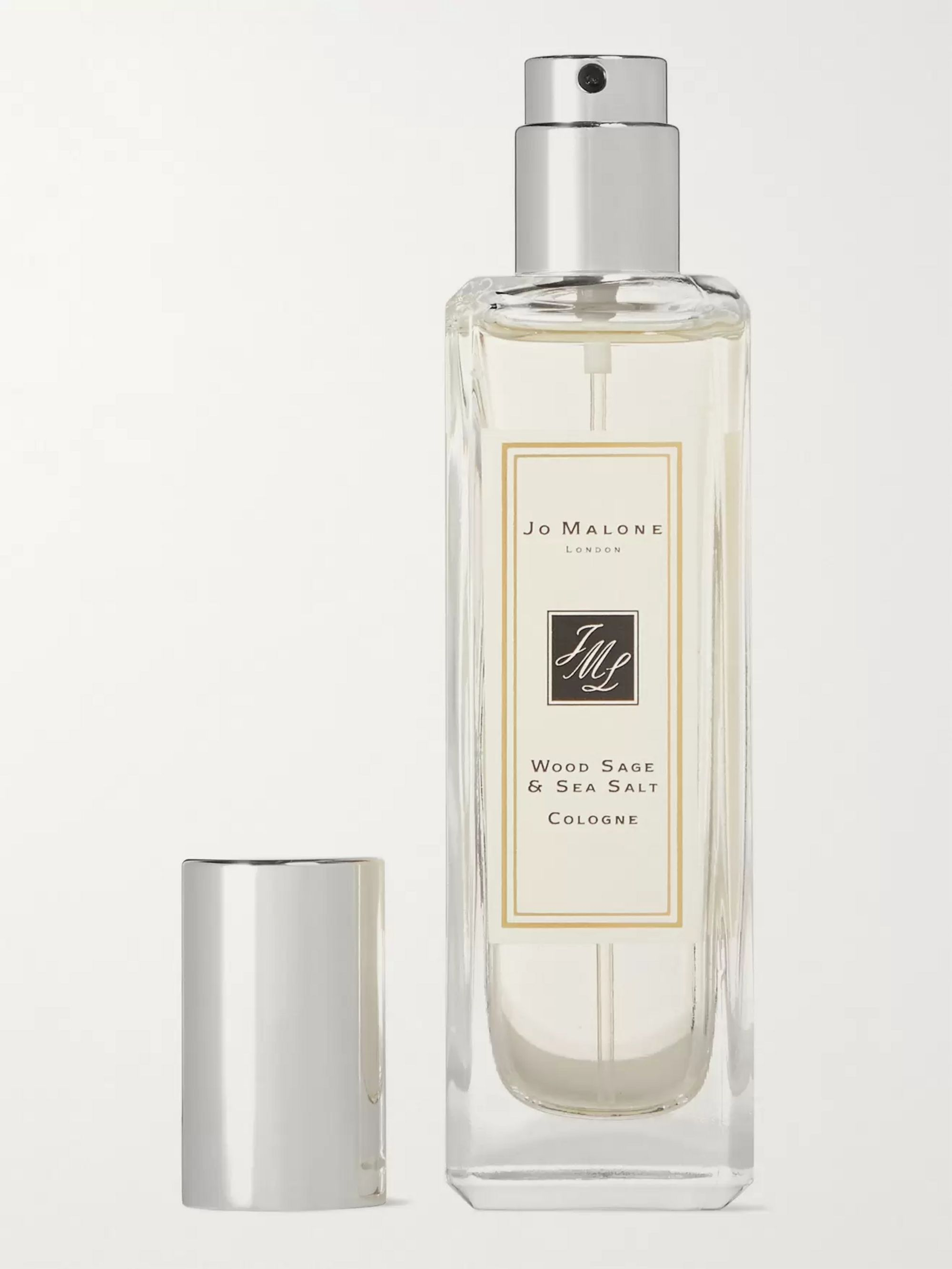 Jo Malone London Wood Sage and Sea Salt Cologne, 30ml