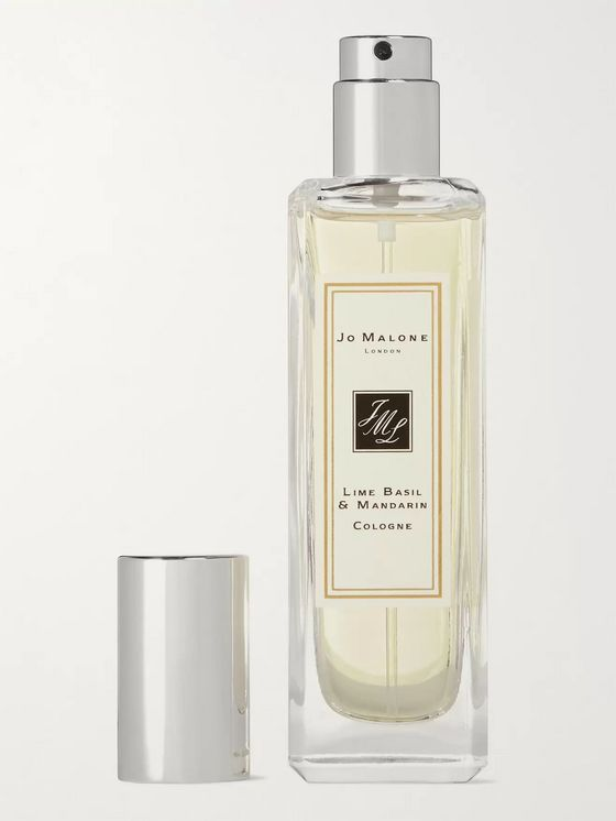 Jo Malone London Lime Basil and Mandarin Cologne, 30ml