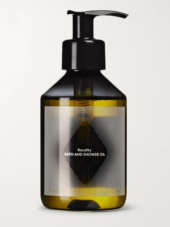 TOM DIXON Royalty Bath and Shower Oil, 180ml