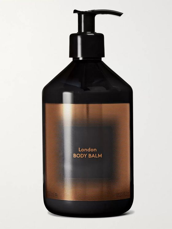Tom Dixon London Body Balm, 500ml