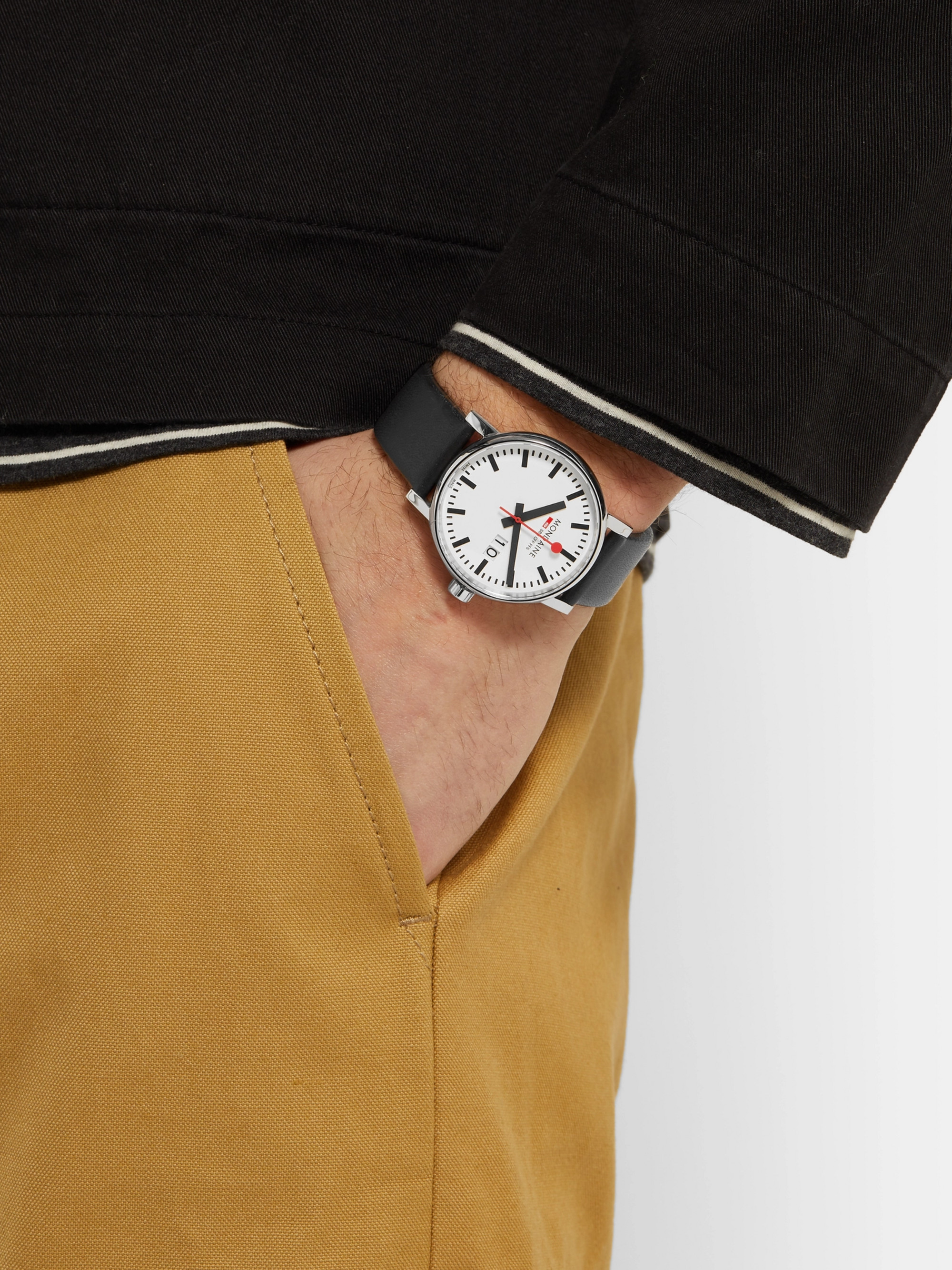 Inexpensive watches for men