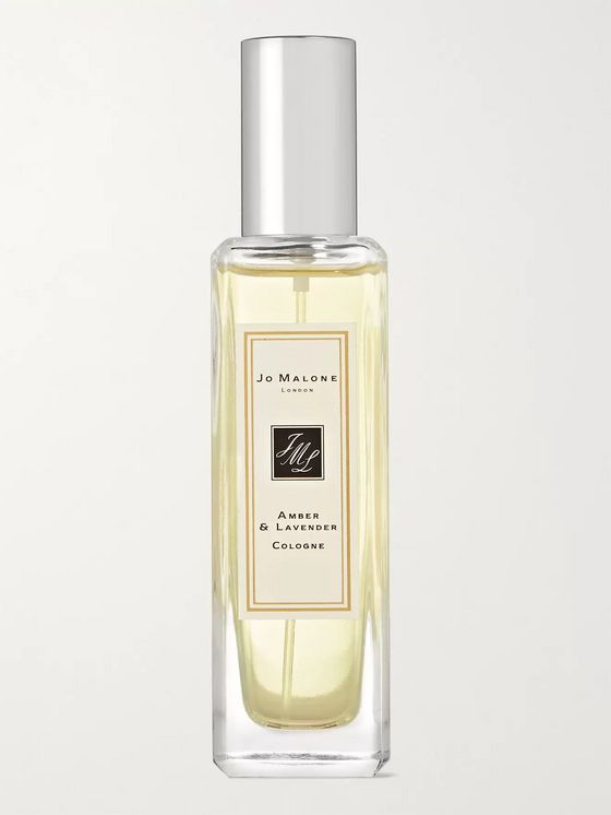Jo Malone London Amber & Lavender Cologne, 30ml