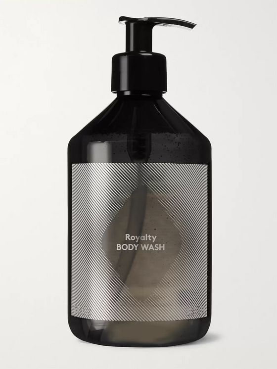 Tom Dixon Royalty Body Wash, 500ml