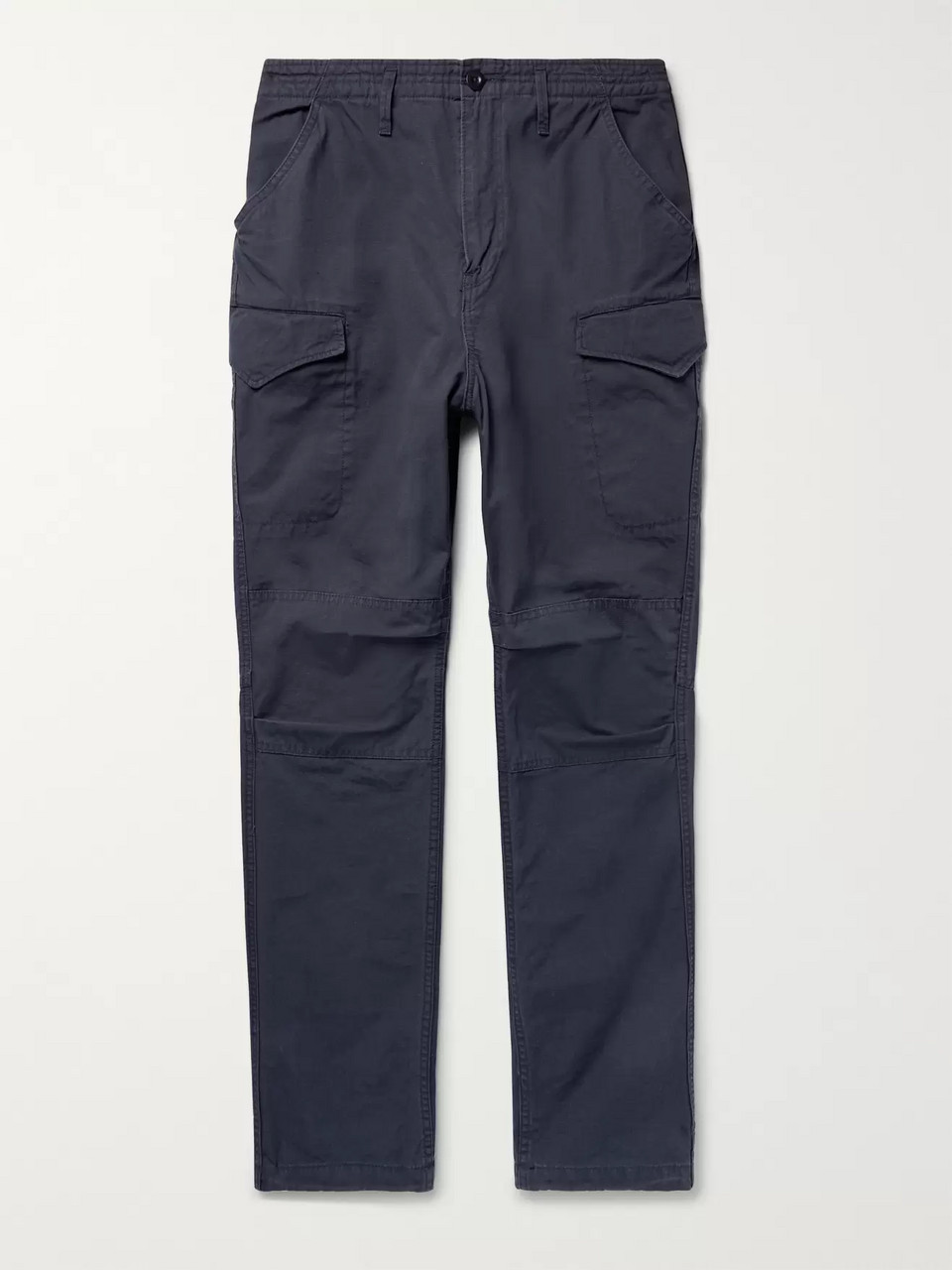 nonnative Hunter Cotton-Ripstop Cargo Trousers
