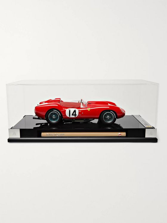 Amalgam Collection Limited Edition Ferrari 250 TR 1:18th Model Car
