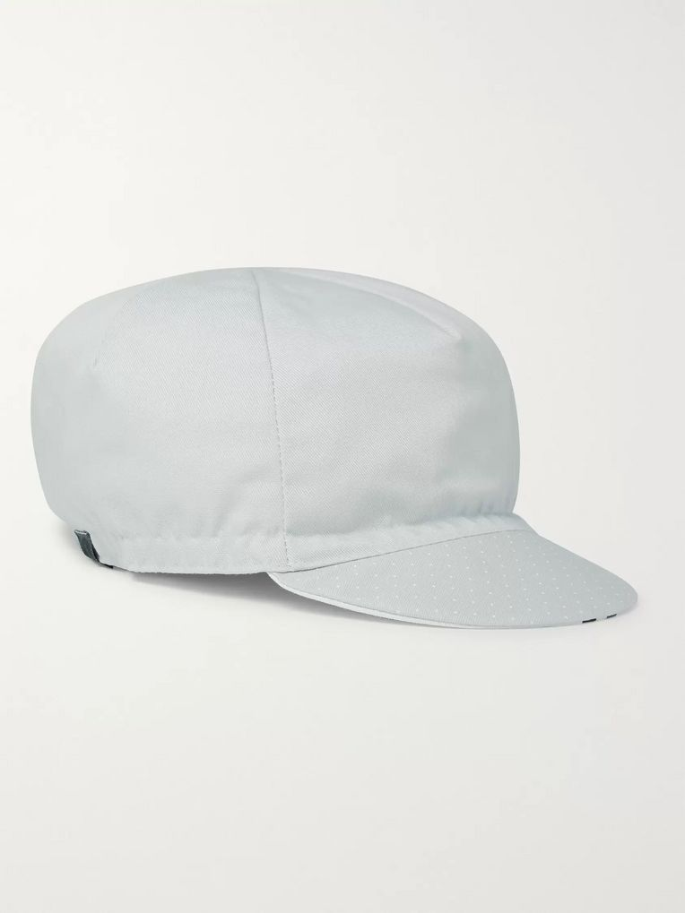 Cafe du Cycliste Twill Cycling Cap