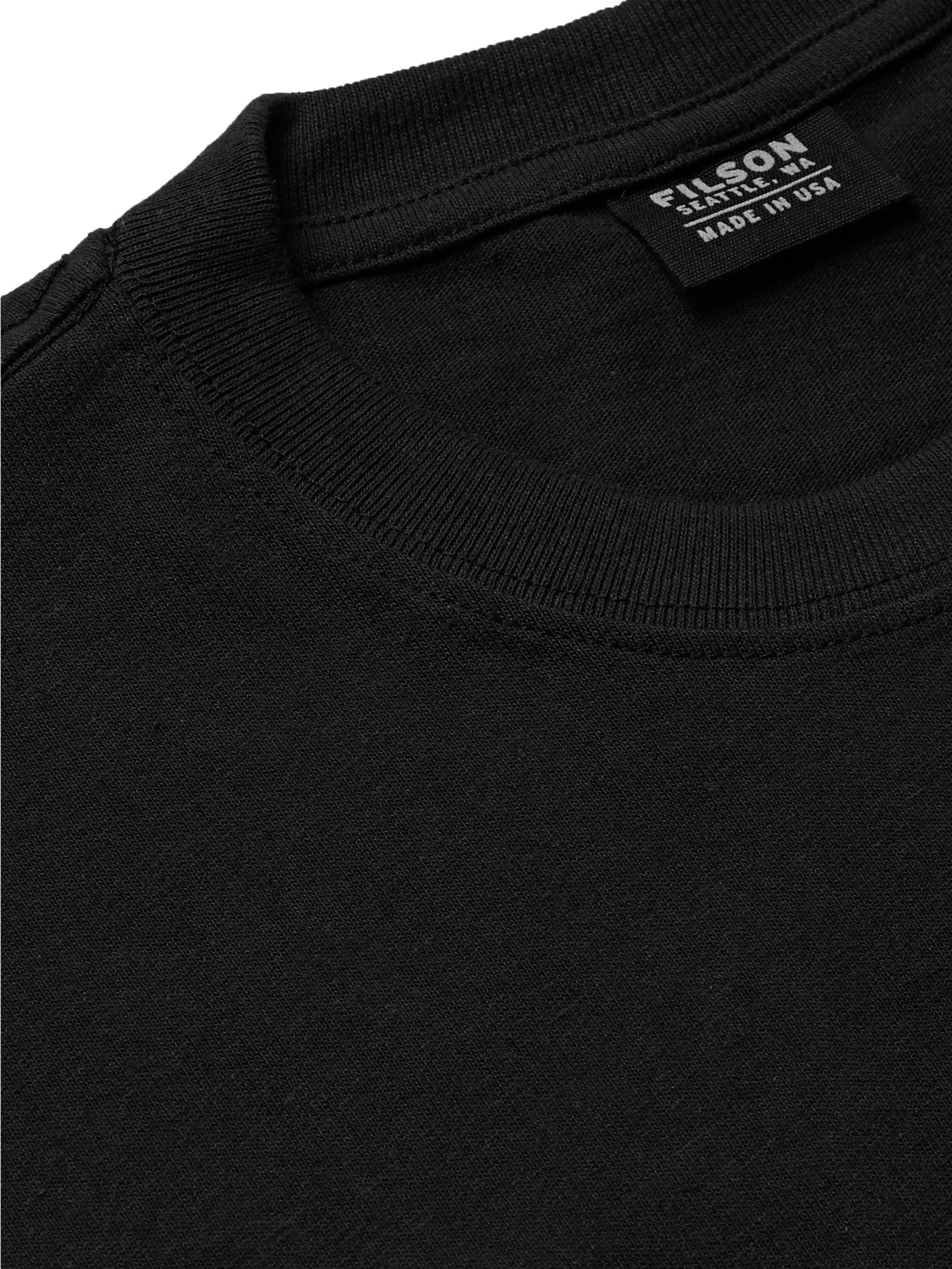 Filson Outfitter Printed Cotton-Jersey T-Shirt