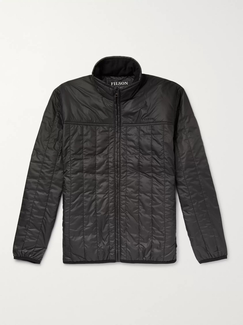 Filson Quilted Ripstop PrimaLoft Jacket