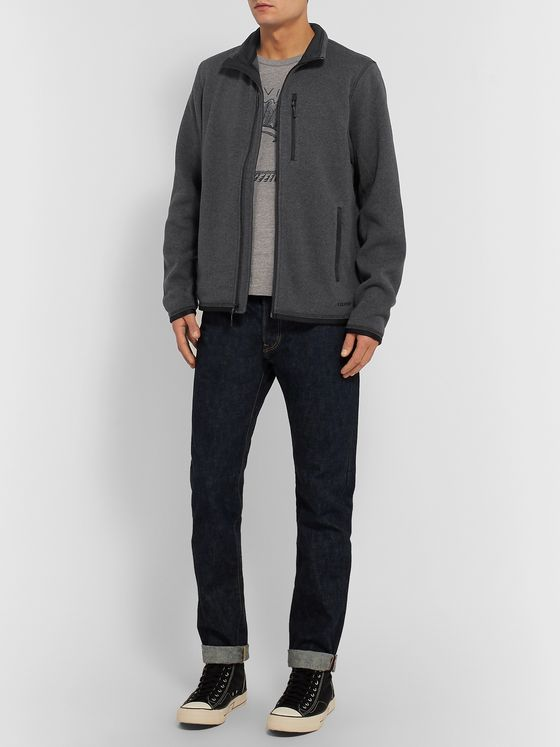 Filson Ridgeway Polartec Fleece Jacket