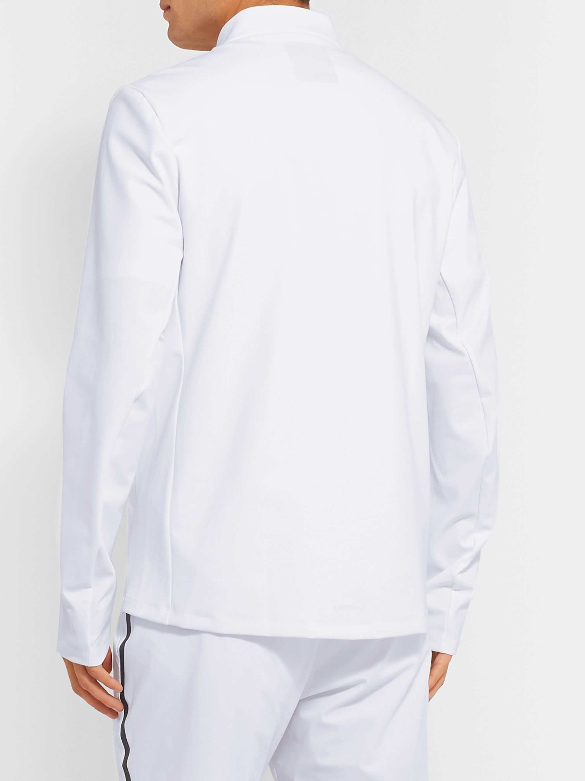 CASTORE + Andy Murray Stadium Stretch-Shell Tennis Jacket