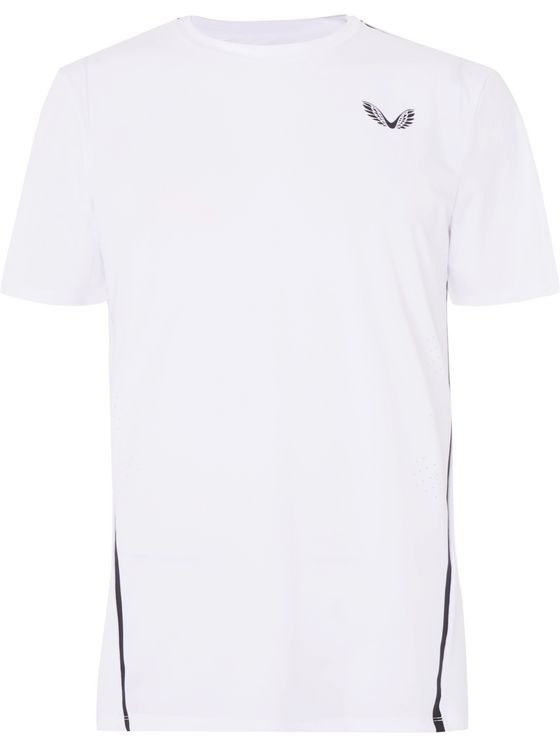 CASTORE + Andy Murray Porter Stretch Tech-Jersey Tennis  T-Shirt