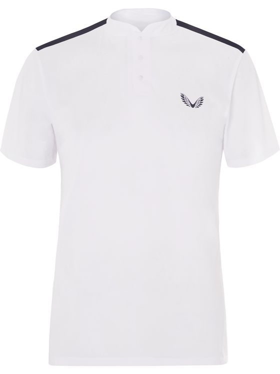 CASTORE + Andy Murray Arnaud Stretch Tech-Jersey Tennis T-Shirt