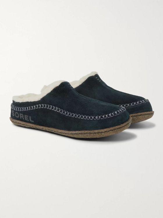 online store e2daf 1da04 Men's Slippers | Designer Shoes | MR PORTER