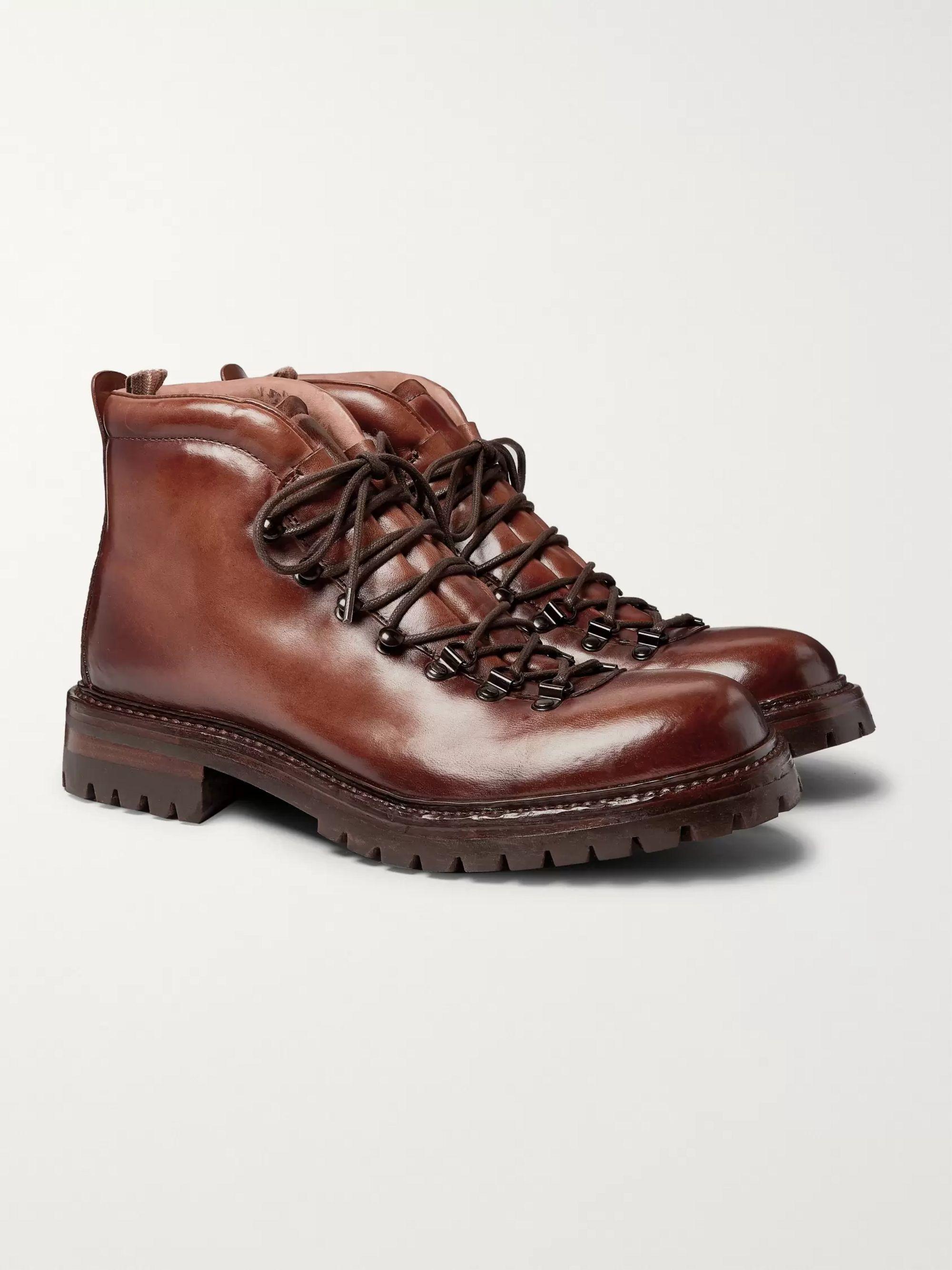 a9b653a392c Men's Lace Up Boots | Designer Shoes | MR PORTER