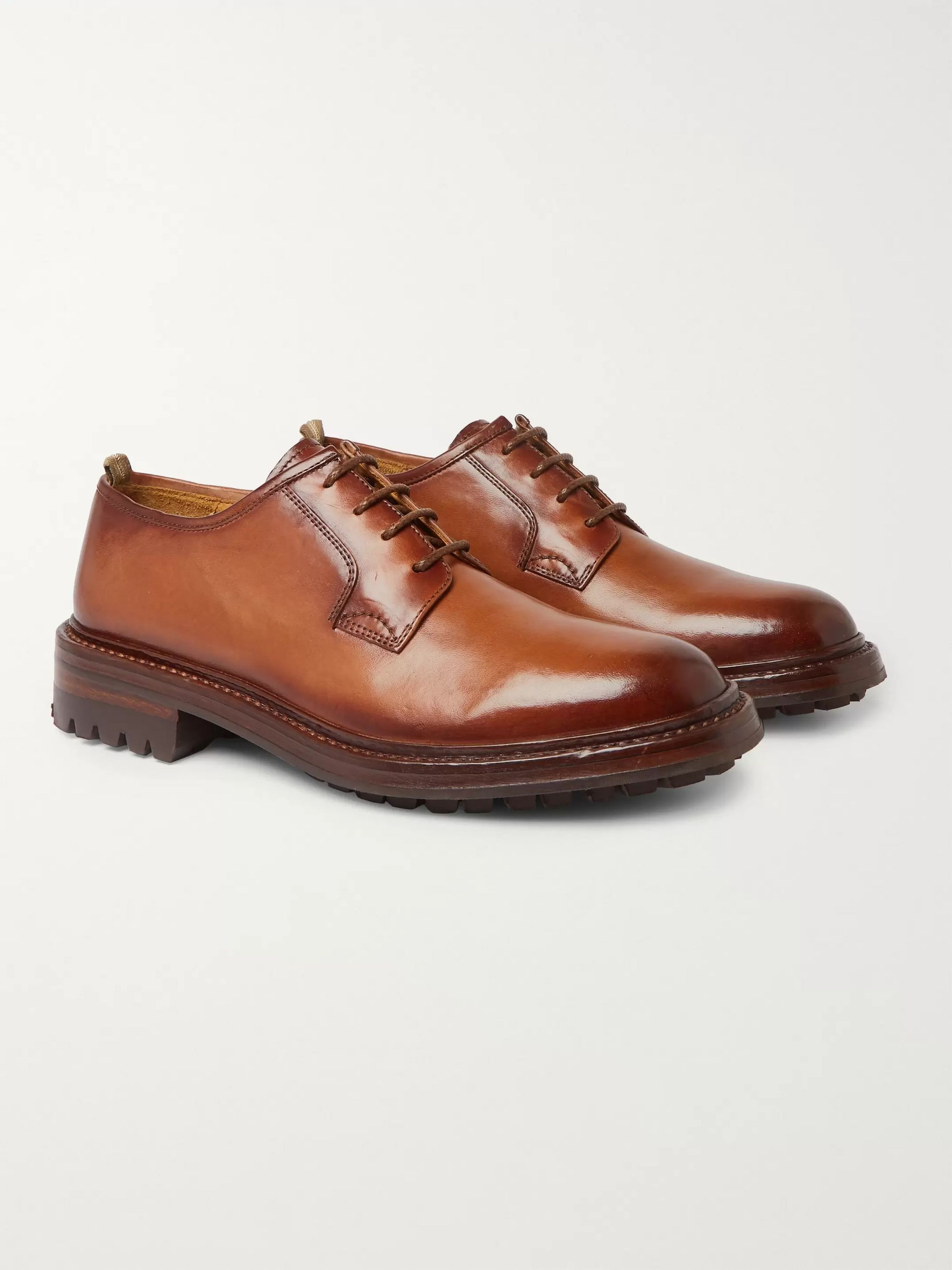 a21bced829c Officine Creative Shoes | MR PORTER