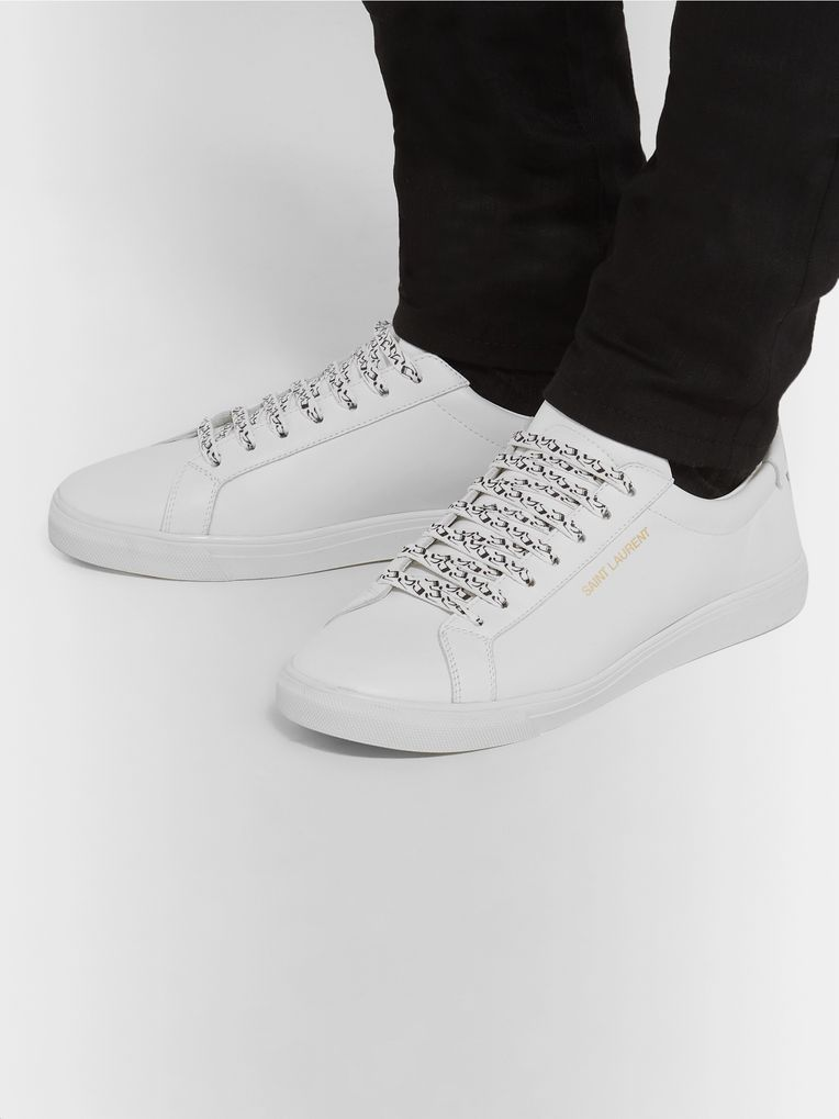 4fcbc8c4 Andy Leather Sneakers