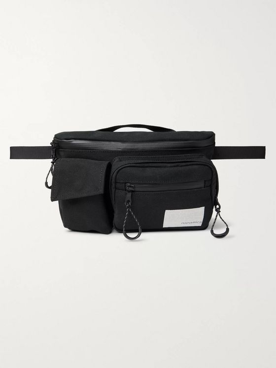 nanamica Canvas Belt Bag