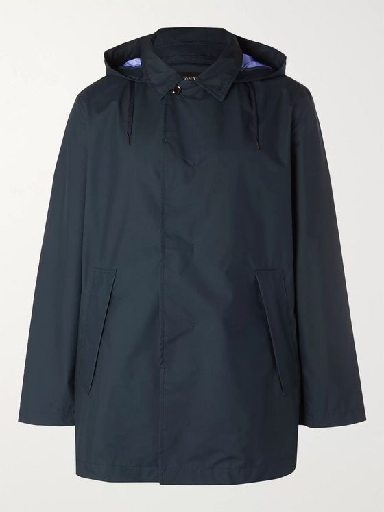 nanamica GORE-TEX Raincoat
