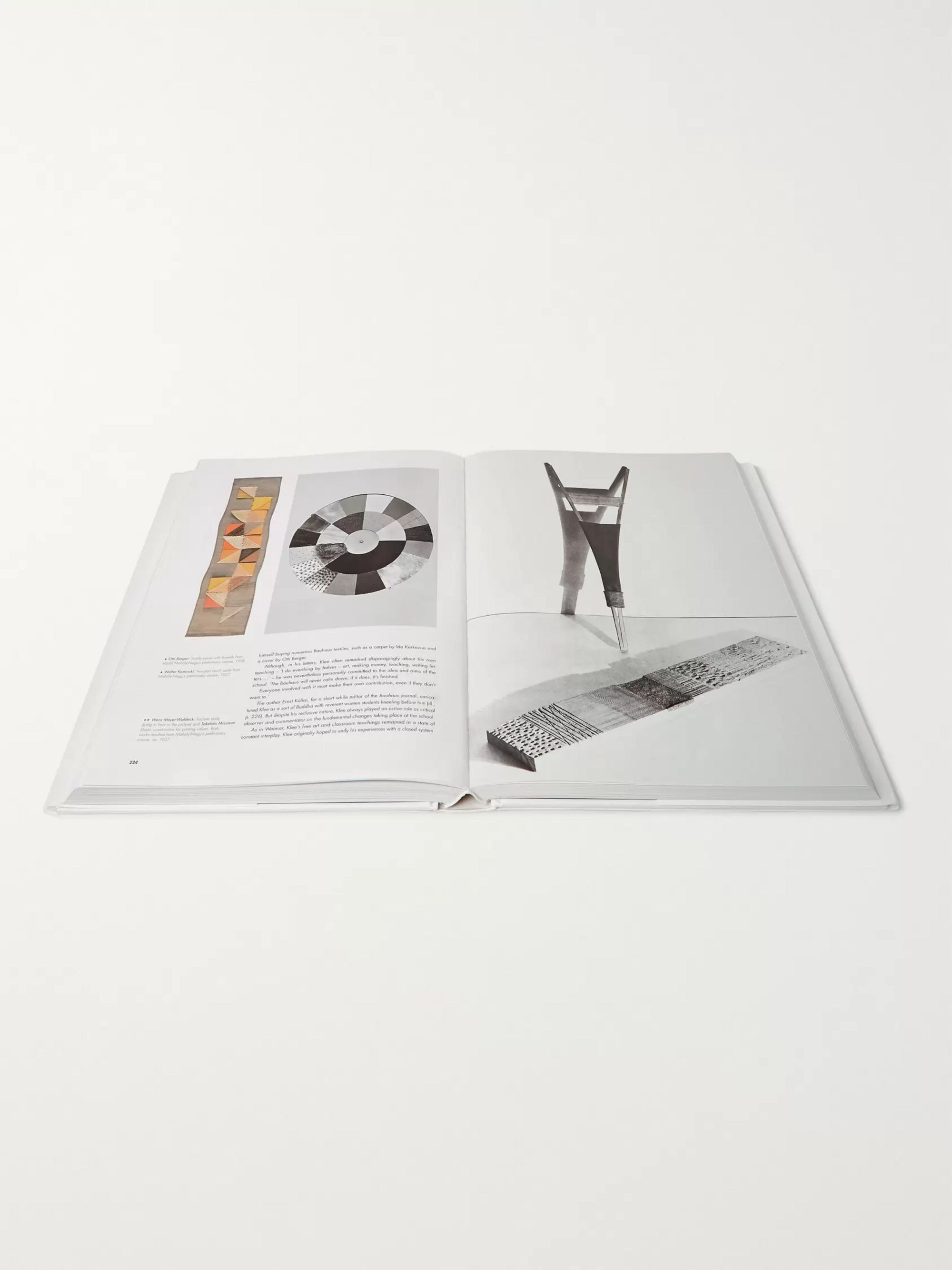 Taschen Bauhaus: Updated Edition Hardcover Book