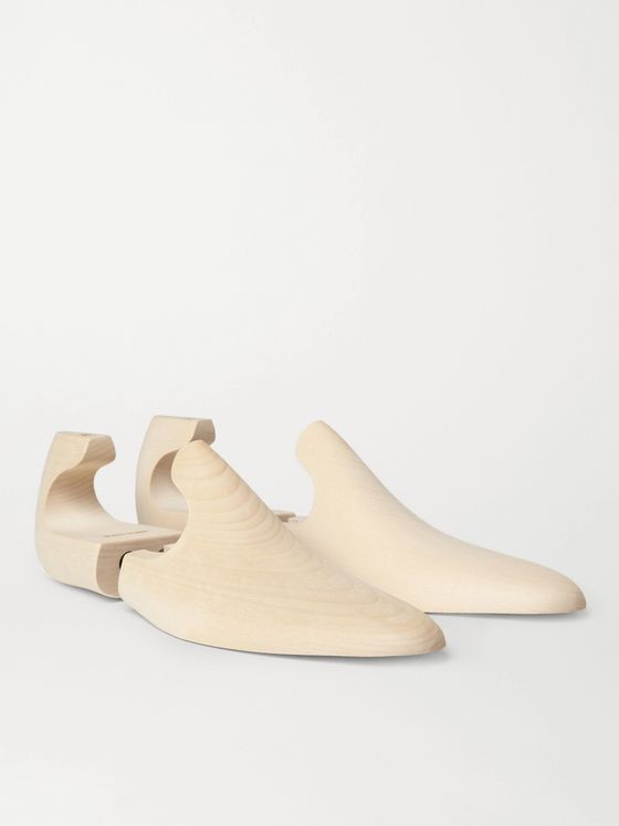 John Lobb Wooden Shoe Trees