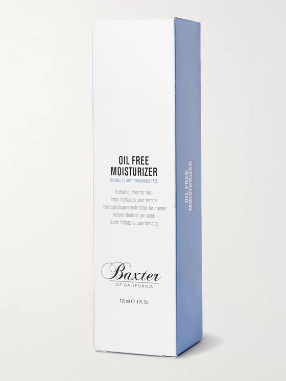 Baxter of California Oil Free Moisturizer, 120ml
