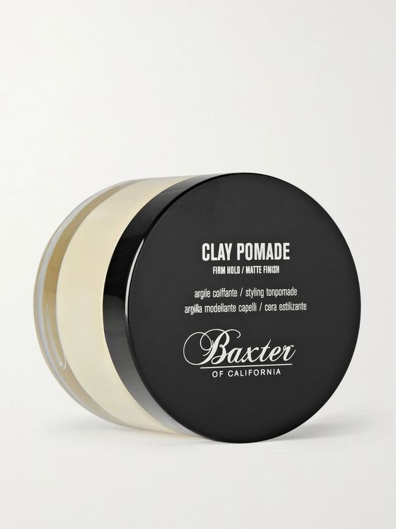Baxter of California Clay Pomade, 60ml
