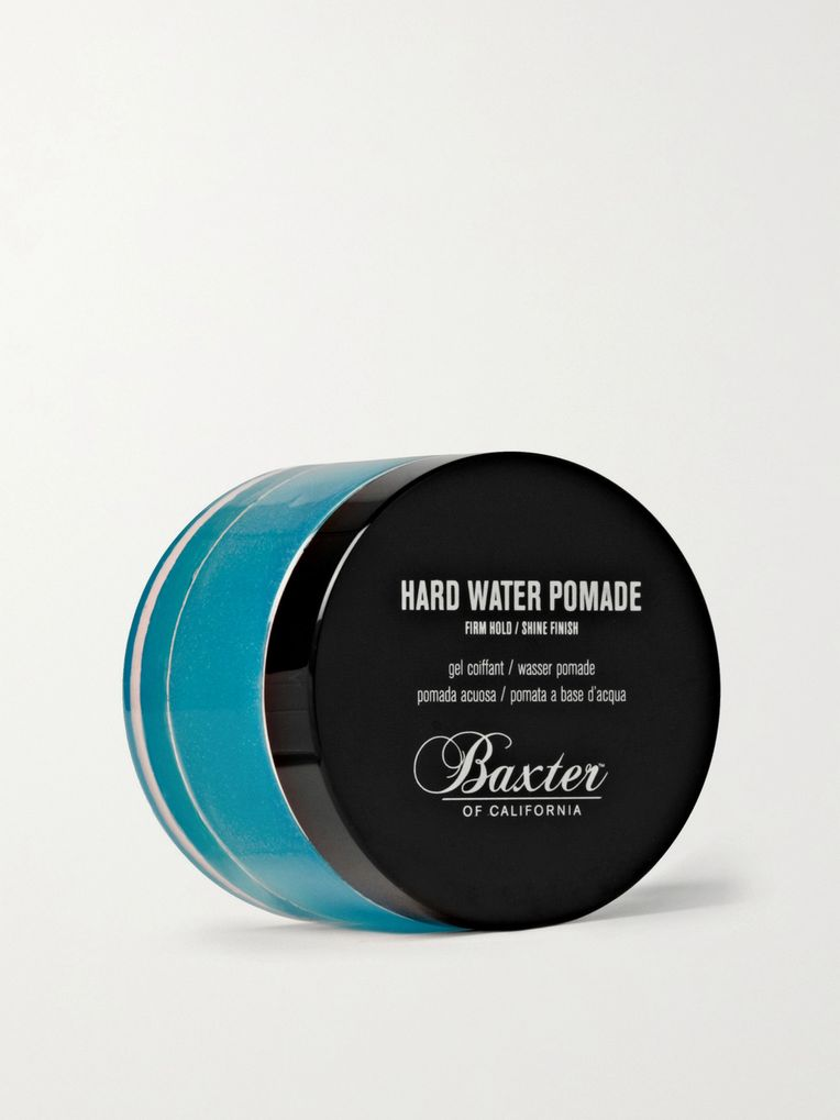 Baxter of California Hard Water Pomade, 60ml