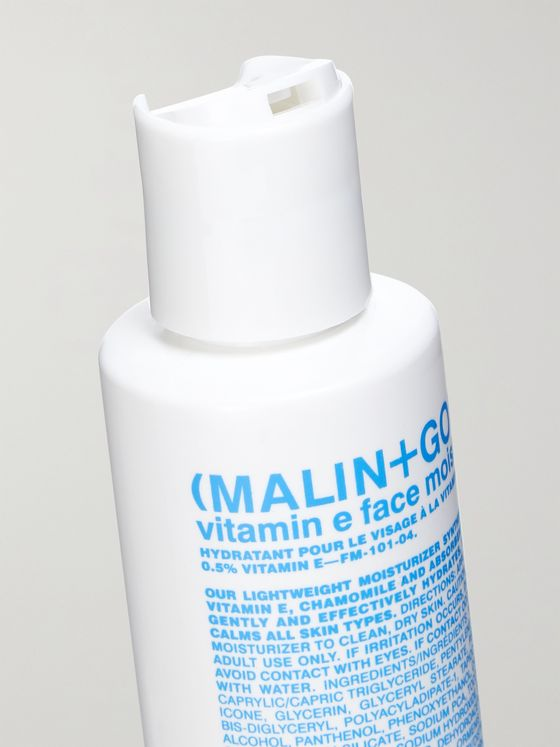 MALIN + GOETZ Vitamin E Face Moisturizer, 118ml