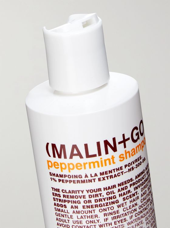 MALIN + GOETZ Peppermint Shampoo, 236ml