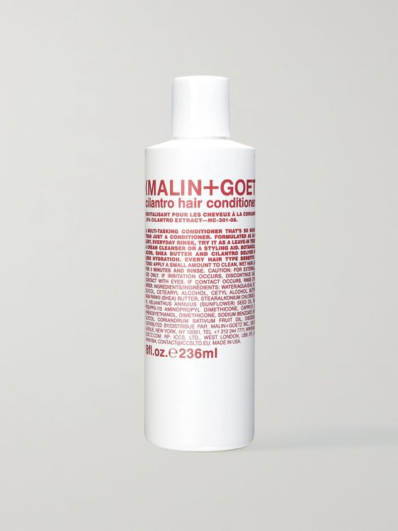 Malin + Goetz Cilantro Hair Conditioner, 236ml