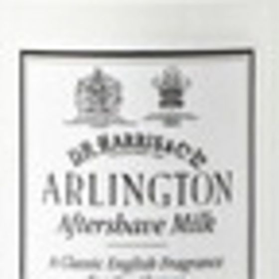 D R Harris Arlington Aftershave Milk, 100ml