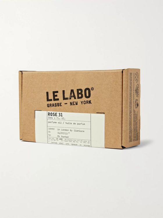 Le Labo Perfume Oil - Rose 31, 30ml