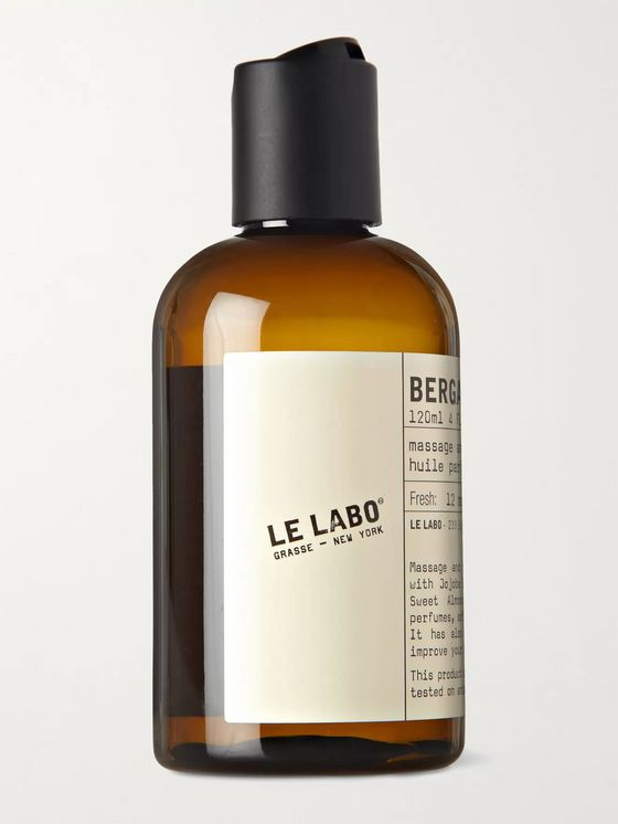 Le Labo Body Oil - Bergamote 22, 120ml