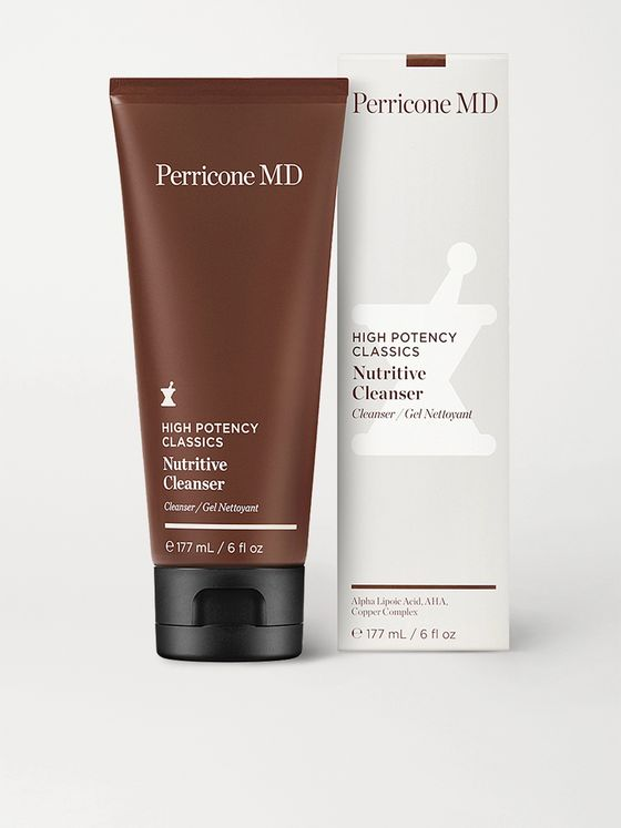 Perricone MD High Potency Classics Nutritive Cleanser, 177ml