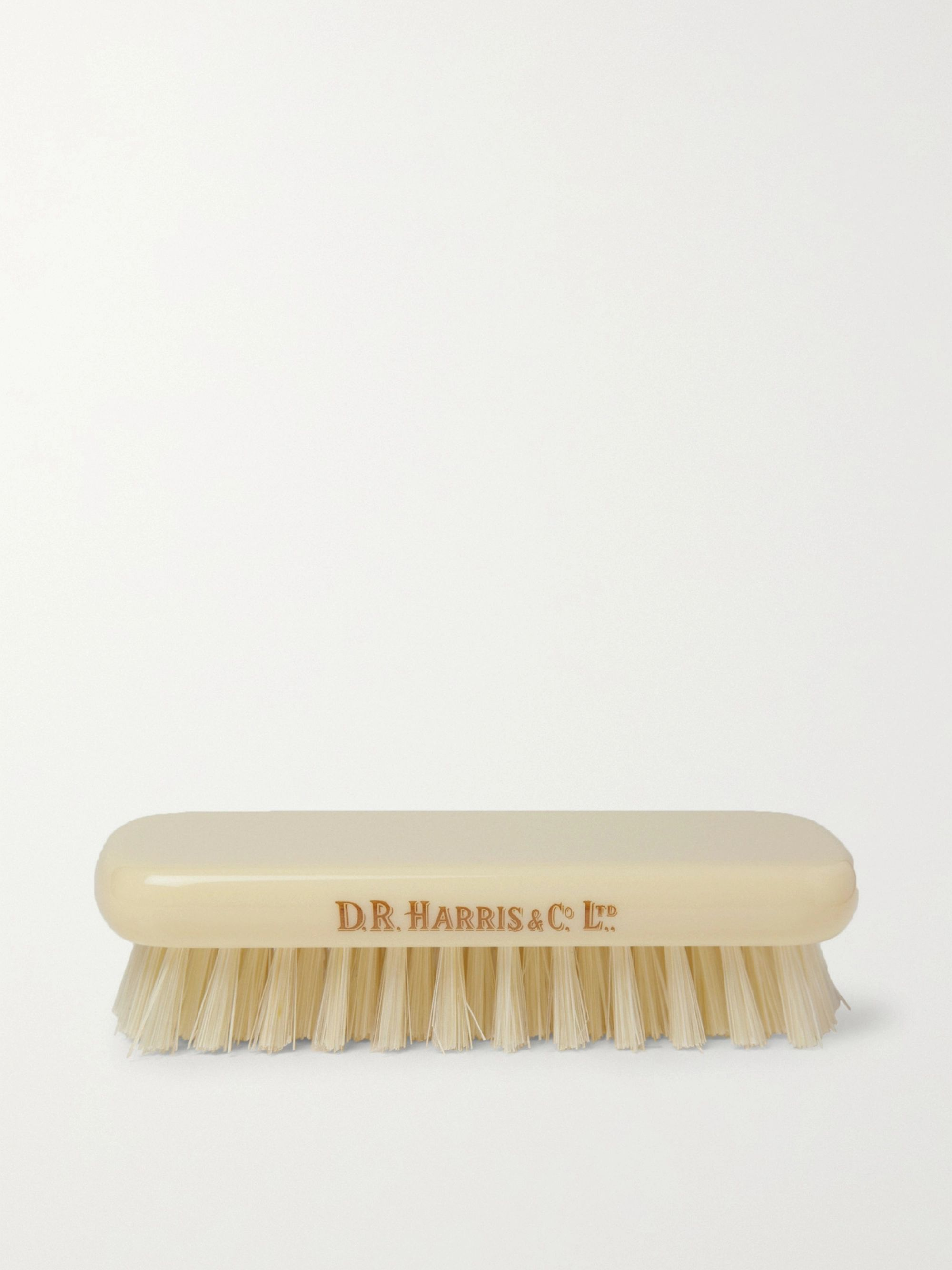 D R Harris Nail Brush