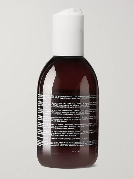 SACHAJUAN Normal Hair Shampoo, 250ml