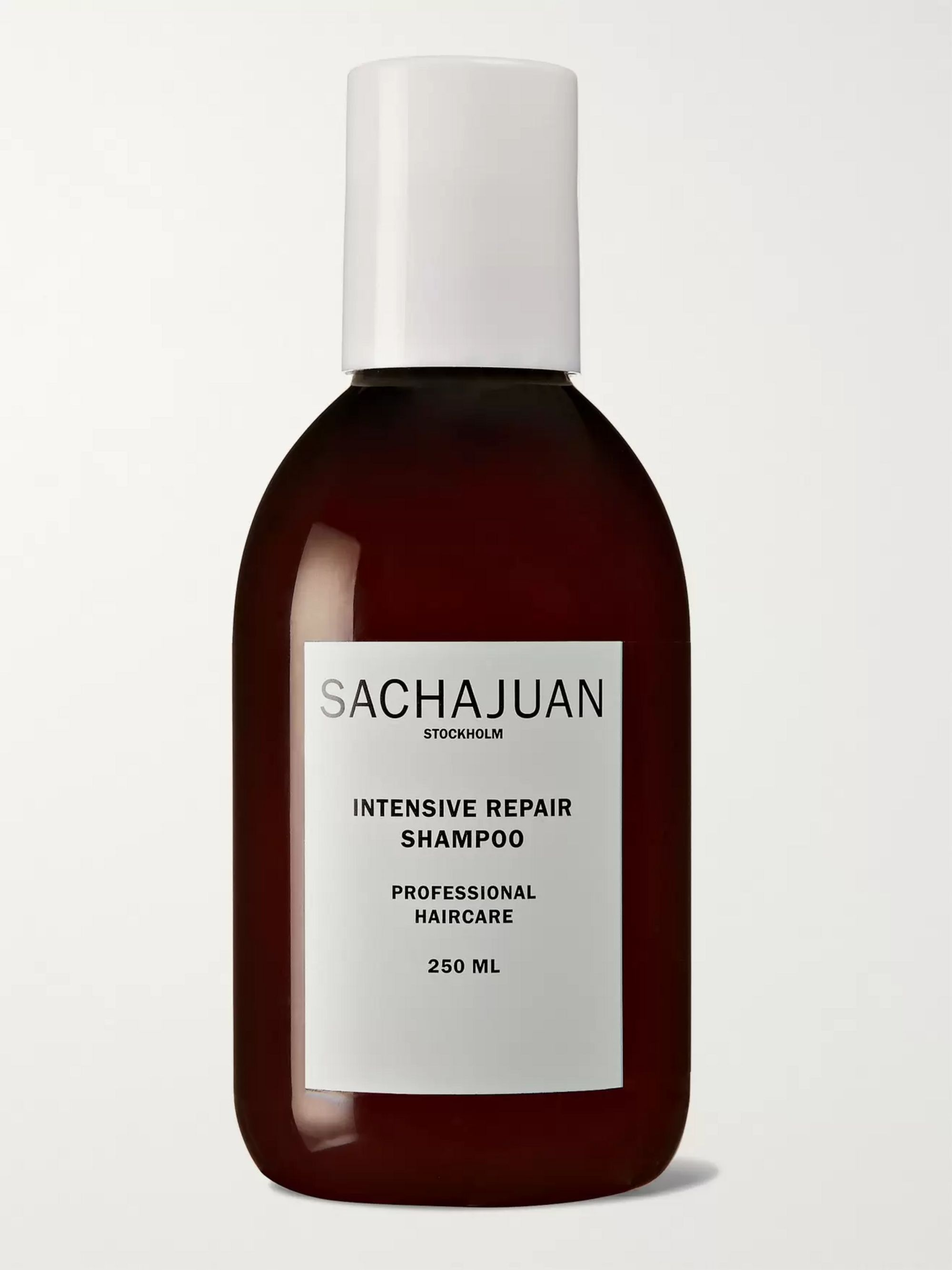 SACHAJUAN Intensive Repair Shampoo, 250ml