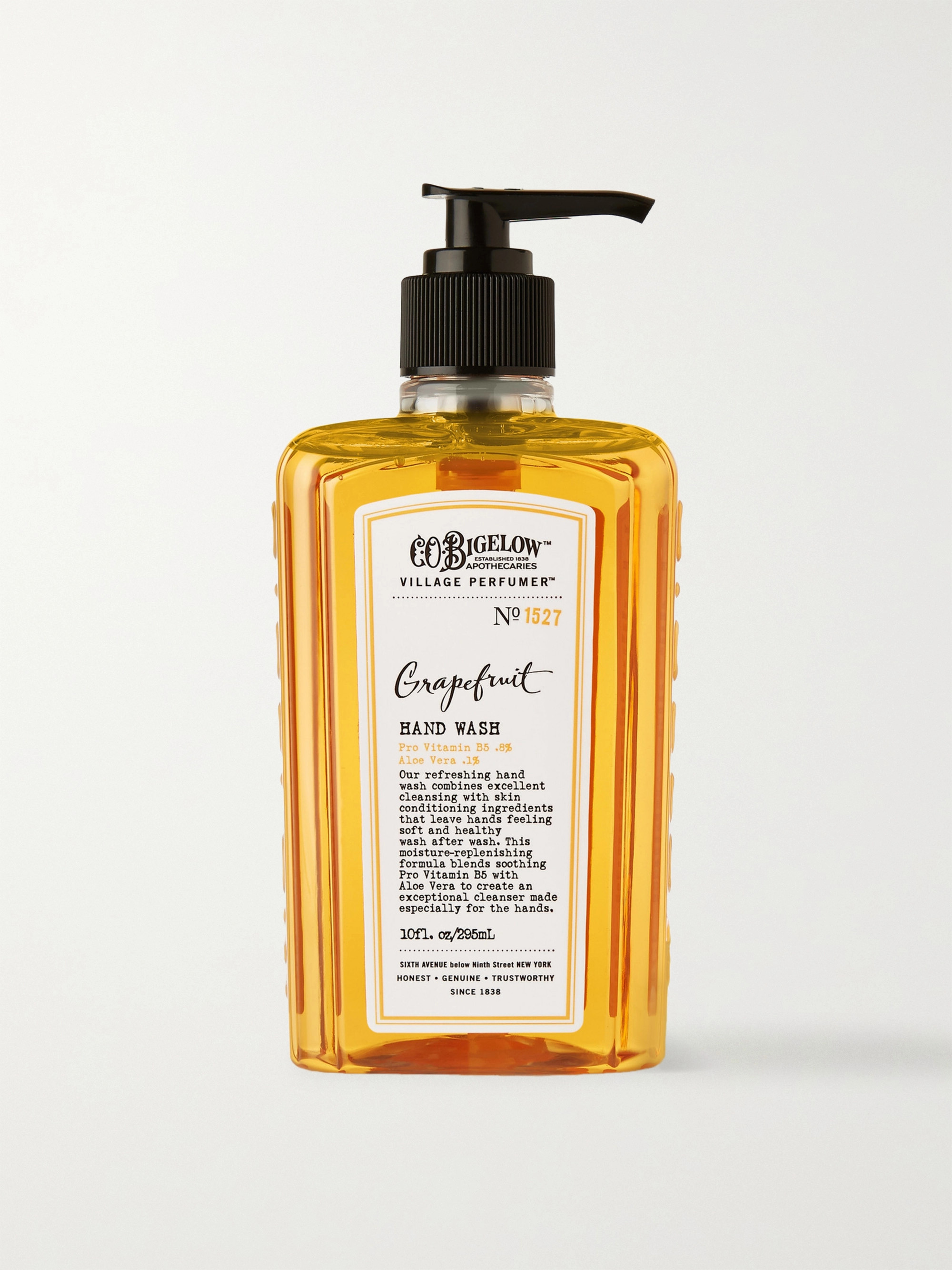C.O. Bigelow Grapefruit Hand Wash, 295ml