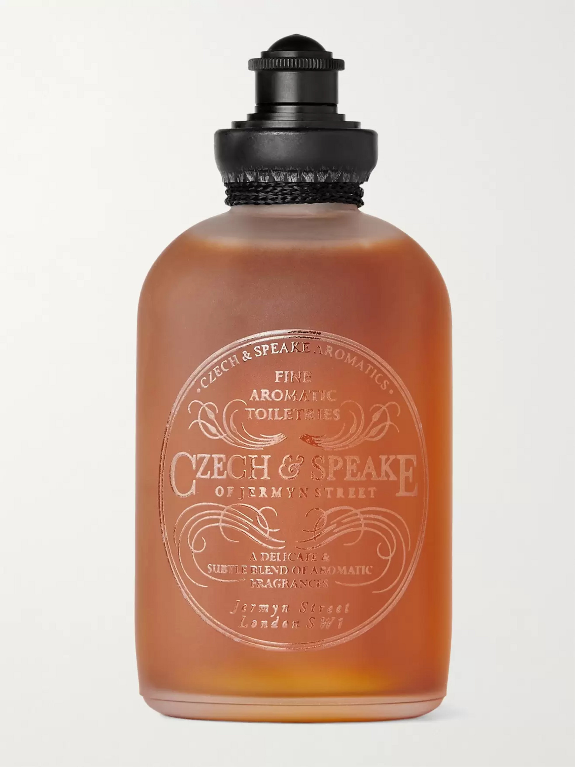 Czech & Speake Neroli Moisturising Body & Bathing Oil, 50ml