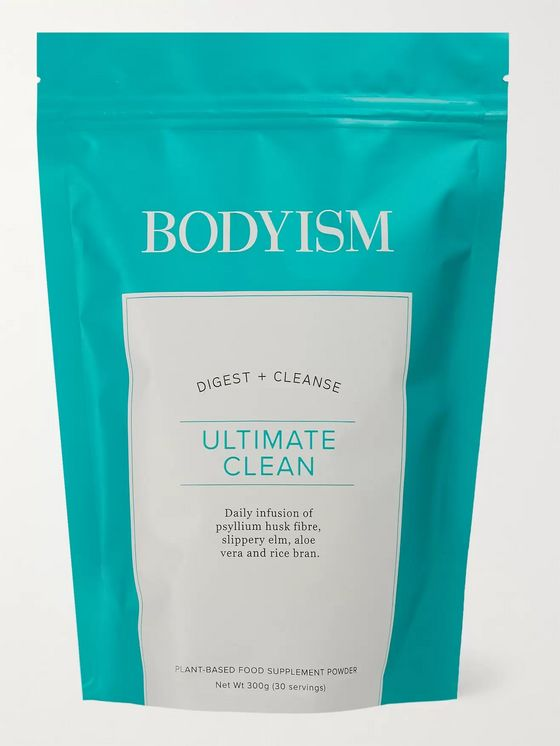 Bodyism Ultimate Clean Fibre Shake, 300g
