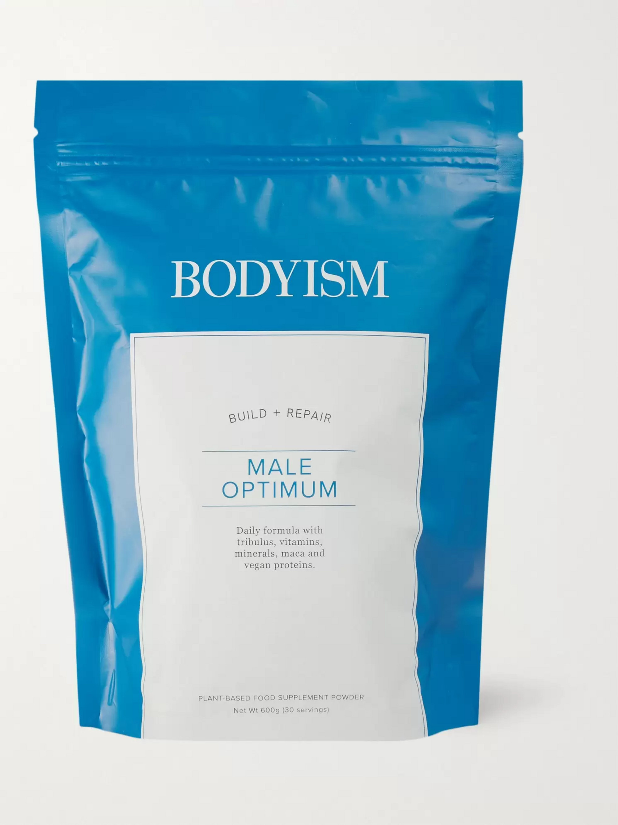 Bodyism Male Optimum, 600g
