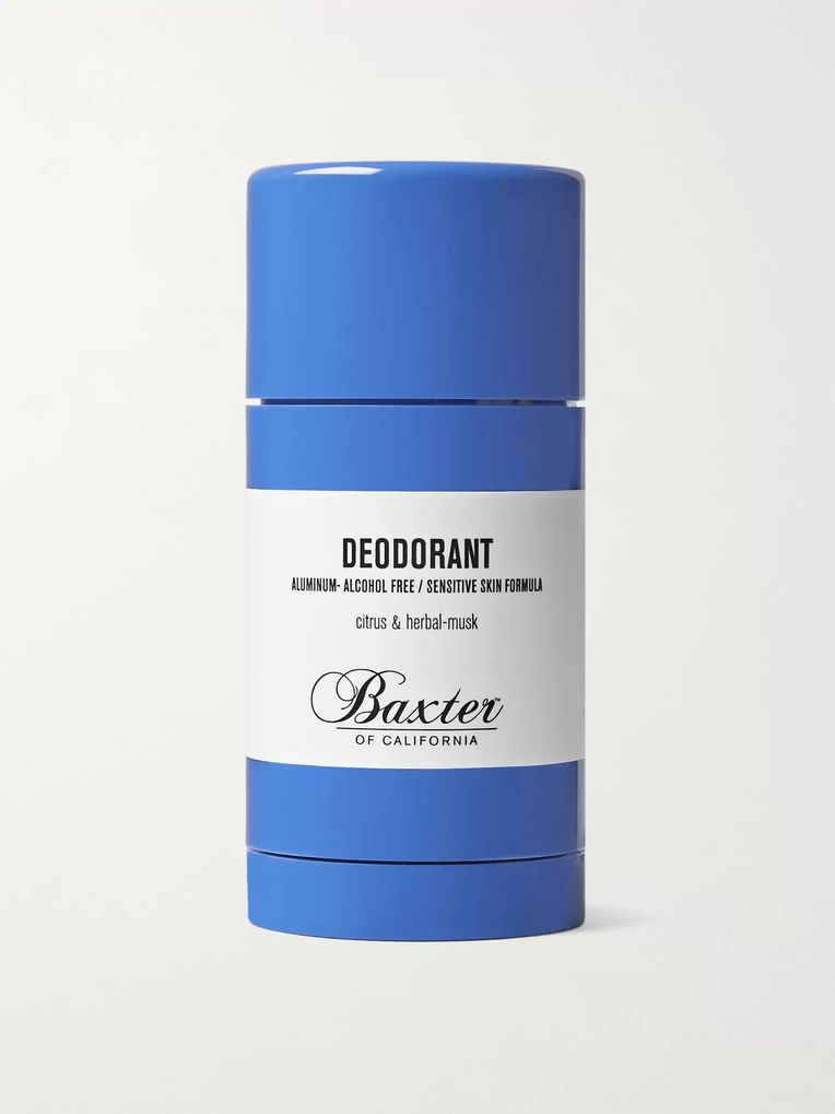 Baxter of California Deodorant, 75ml