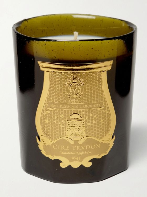 Cire Trudon Trianon White Flowers Scented Candle, 270g