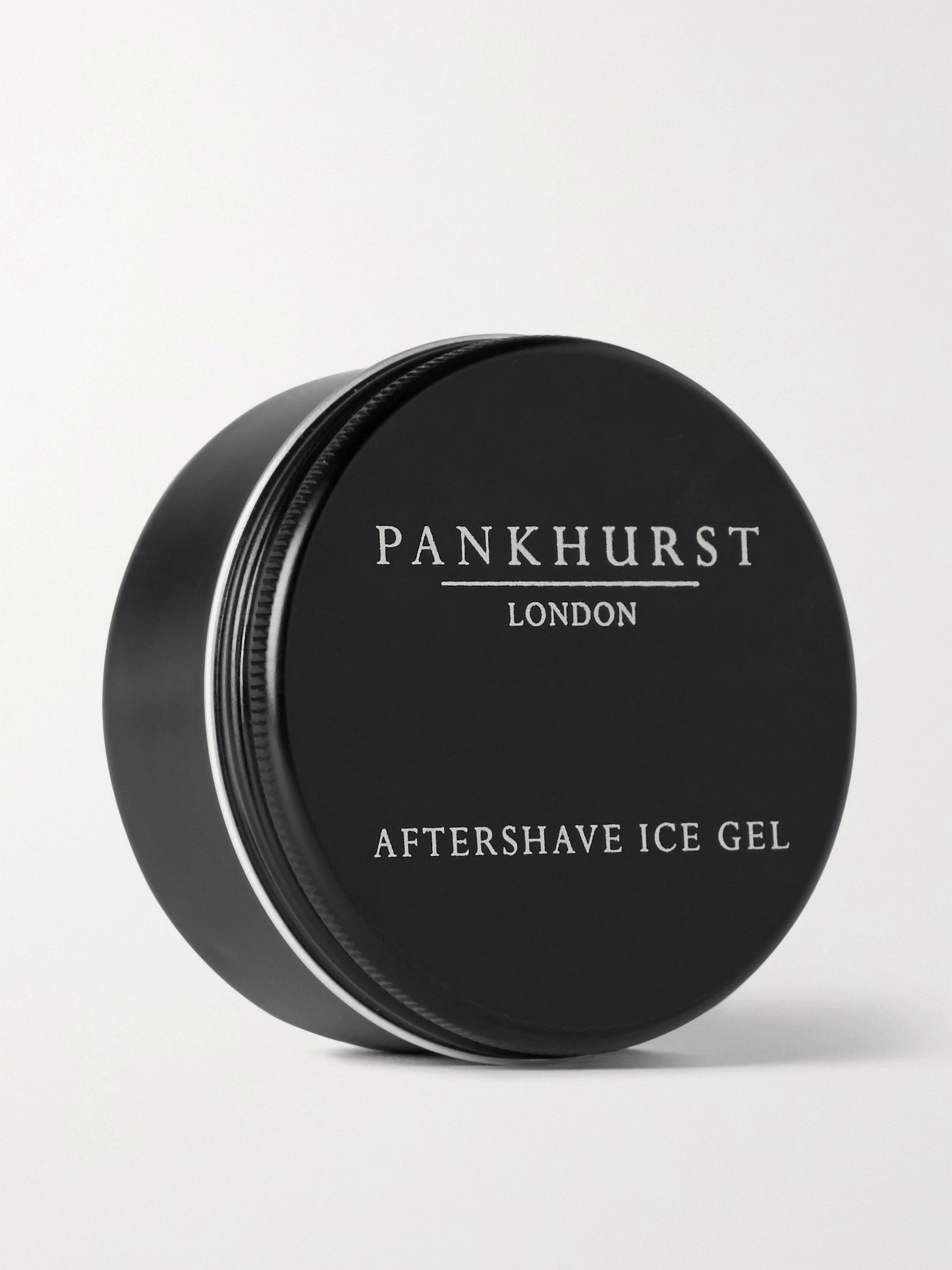 Pankhurst London Aftershave Ice Gel, 75ml