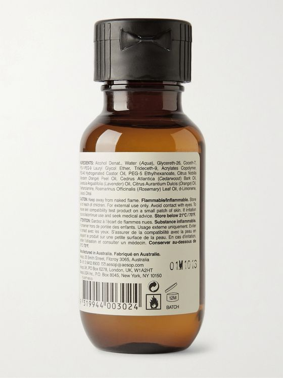 Aesop Resurrection Rinse Free Hand Wash, 50ml