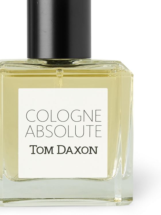 Tom Daxon Cologne Absolute - Neroli, Green Leaf, 50ml