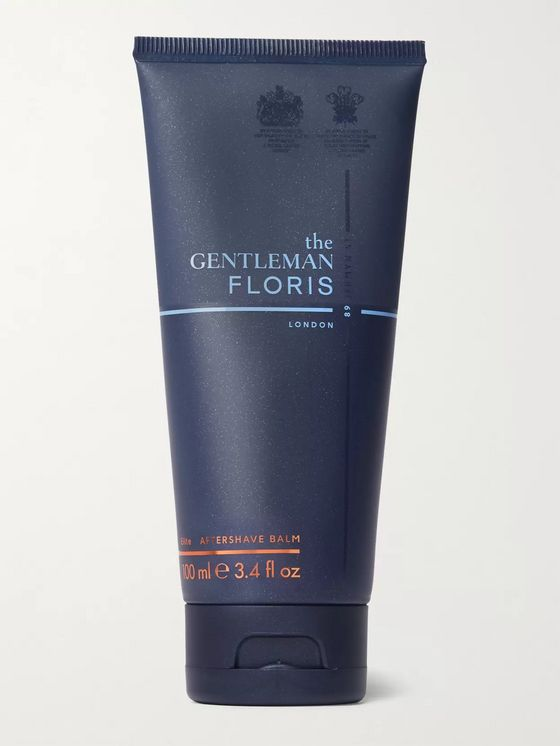 Floris London Elite Aftershave Balm, 100ml