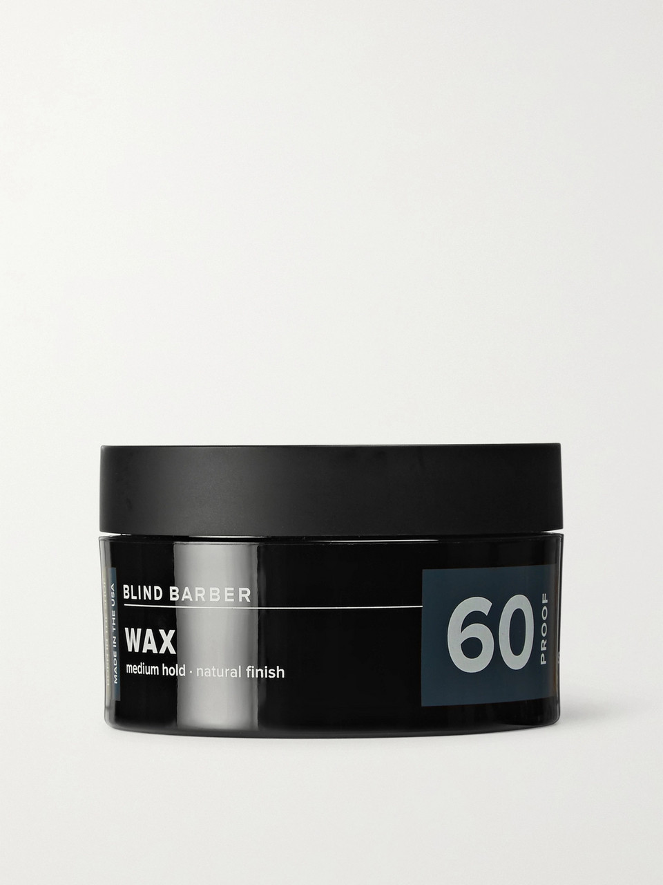 Blind Barber 60 Proof Wax, 75ml